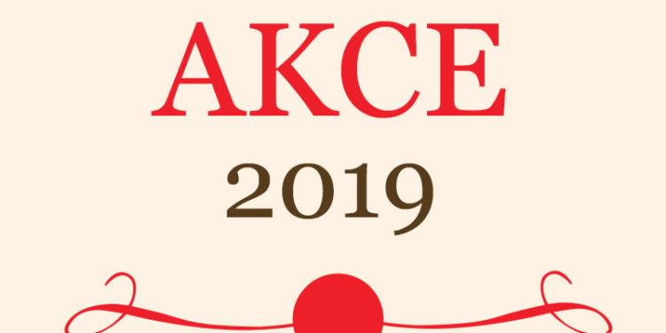 Akce 2019