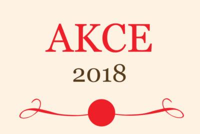 Akce 2018